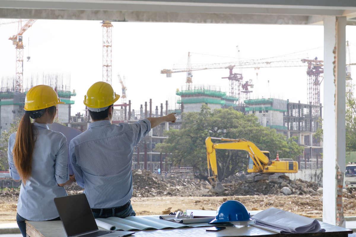 Proyecto BIM ejecución en obra