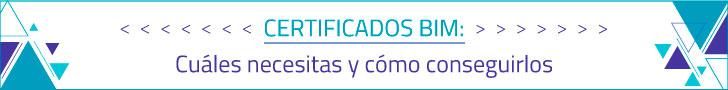 Webinar Certificados BIM